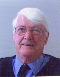 Robert Bob Gordon Whittaker  19352018 avis de deces  NecroCanada
