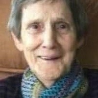 Ada Walsh  December 22 1936  September 14 2018 avis de deces  NecroCanada