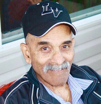 Kingi Joe D'Costa  August 4 1935  September 14 2018 (age 83) avis de deces  NecroCanada