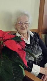 Margaret Eileen Moore UNGER  April 9 1933  September 16 2018 (age 85) avis de deces  NecroCanada