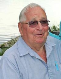 Ray Willis Gideon  March 19 1933  September 15 2018 (age 85) avis de deces  NecroCanada