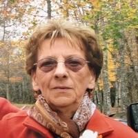 Rosemary Glenda Nickerson  July 29 1938  September 16 2018 avis de deces  NecroCanada