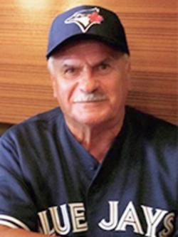 Stanley Joseph STEFANOWSKI avis de deces  NecroCanada