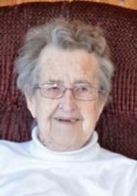 Theresa Mary Newton nee Hendley  March 30 1932  September 12 2018 avis de deces  NecroCanada