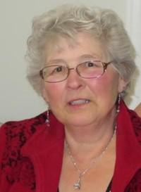 Elizabeth Ann Burke  19452018 avis de deces  NecroCanada