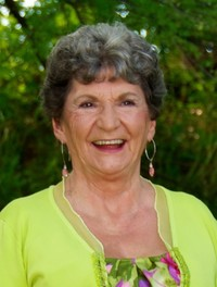 Joycelyne Mae Edwards  September 18 2018 avis de deces  NecroCanada