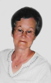 Lilianne Doiron  (1944 – 2018) avis de deces  NecroCanada