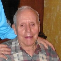 Louis Cournoyer  1925  2018 avis de deces  NecroCanada