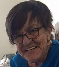 "Margaret ""Marge Rose McCue  September 15 2018 avis de deces  NecroCanada"