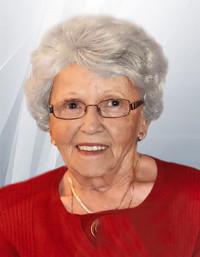 Mme Rita Harvey MORIN  Décédée le 20 septembre 2018