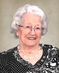Therese Morin Boutin  1928  2018 (90 ans) avis de deces  NecroCanada