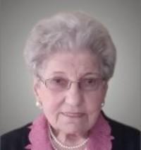DIOTTE Madeleine  2018 avis de deces  NecroCanada