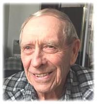Gordon Henry Stronge  September 19 2018 avis de deces  NecroCanada