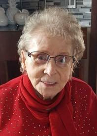 Gwen Popowich  September 19 2018 avis de deces  NecroCanada