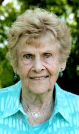Helen Calhoun  2018 avis de deces  NecroCanada