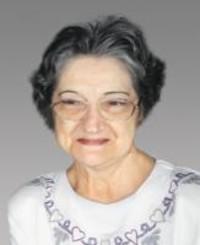 Juliette Picard Blouin  2018 avis de deces  NecroCanada