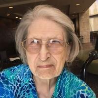 KASCHMA Verna Margaret  March 11 1926 — September 18 2018 avis de deces  NecroCanada