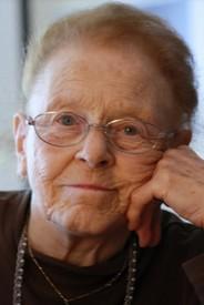 Louisa Elizabeth Davis Foster  June 15 1917  September 18 2018 (age 101) avis de deces  NecroCanada