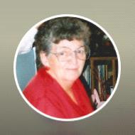 Margaret Marion Connett  2018 avis de deces  NecroCanada