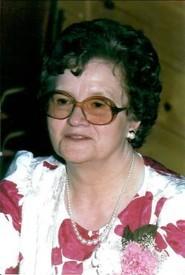 Margaret Noonan  19262018 avis de deces  NecroCanada