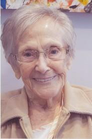 Rita Boudrias  23 décembre 1927