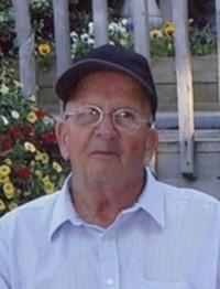 Ron Foskett  1928  2018 avis de deces  NecroCanada
