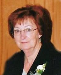 Ruby Gladys MacPherson  2018 avis de deces  NecroCanada
