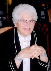 Shirley Jacqueline Lindsay  2018 avis de deces  NecroCanada
