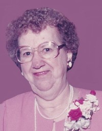 Therese Yvonne Perron Guillemette  July 13 1925  September 20 2018 (age 93) avis de deces  NecroCanada