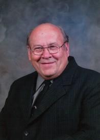 Walter Storoschuk  September 18 2018 avis de deces  NecroCanada