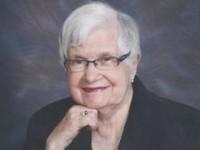 Alma Mulholland  Sep 21 2018 avis de deces  NecroCanada