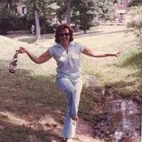Donna Stokes nee Milligan  March 30 1934  September 13 2018 avis de deces  NecroCanada