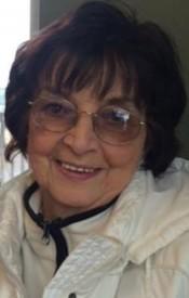Elaine Martha Olson  19362018 avis de deces  NecroCanada