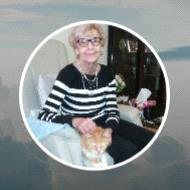 Hazel Drumm  2018 avis de deces  NecroCanada