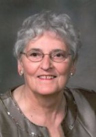 Myrtle Vira Lillie nee Acres  September 17 1941  September 20 2018 avis de deces  NecroCanada