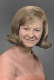 Patricia Ann Wilson  19492018 avis de deces  NecroCanada