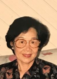 Pui-Lai Wong  July 24 1916  September 18 2018 avis de deces  NecroCanada