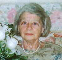 Simonne Galipeau Lemieux  1926  2018 avis de deces  NecroCanada