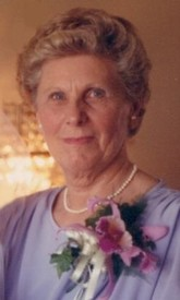 Audrey Pauline D'Arcy  19242018 avis de deces  NecroCanada