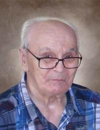 Bruno Munger  2018 avis de deces  NecroCanada