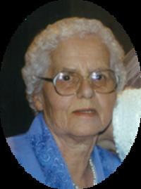 Florence Margaret