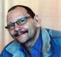 Gerald Shreve  July 4 1955  August 5 2018 (age 63) avis de deces  NecroCanada