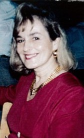 Judy Margaret Lorraine