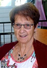 Marie-Paule Provencher  22 septembre 2018 avis de deces  NecroCanada