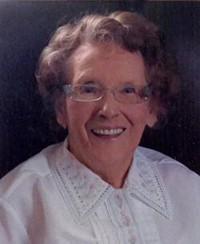 Rhoda Russell Rivers  19212018 avis de deces  NecroCanada