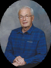 Brooks Pearce  1931  2018 avis de deces  NecroCanada