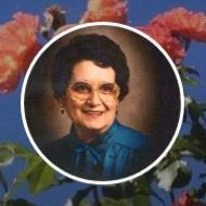 Edna Louis Dyck  2018 avis de deces  NecroCanada