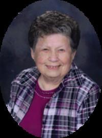 Joan Mary
