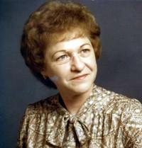 Joyce Ann Dunseith  2018 avis de deces  NecroCanada