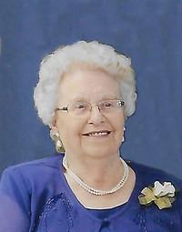 Julia Roussel  (1923 – 2018) avis de deces  NecroCanada